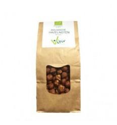 Vitiv Hazelnoten met vlies bio 250 gram | Superfoodstore.nl