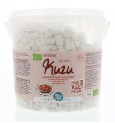 Terrasana Kuzu wit eko 750 gram | Superfoodstore.nl