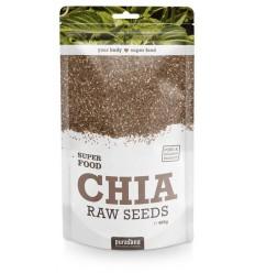 Purasana Chia seeds 400 gram | Superfoodstore.nl