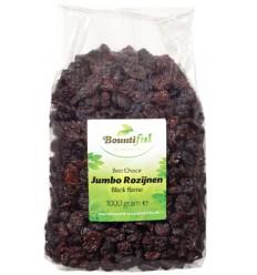 Rozijnen en krenten Bountiful Rozijnen jumbo black flame 1 kg