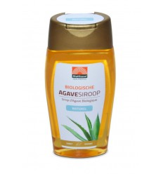 Mattisson Agavesiroop licht bio 250 ml | Superfoodstore.nl