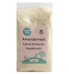 Terrasana Amandelmeel 250 gram | Superfoodstore.nl
