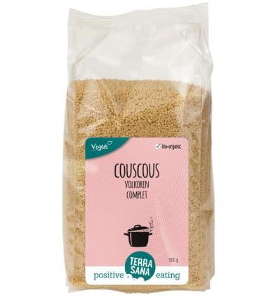 Granen Terrasana Couscous volkoren 500 gram kopen