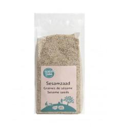 Terrasana RAW Sesamzaad bruin 500 gram | Superfoodstore.nl