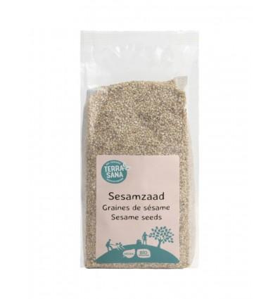 Sesamzaad Terrasana RAW bruin 500 gram kopen