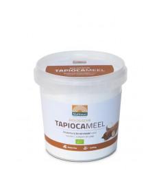 Mattisson Tapioca meel 350 gram   Superfoodstore.nl