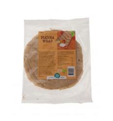 Brood Terrasana Piadina wraps spelt en haver 240 gram kopen