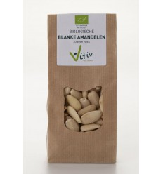 Amandelen Vitiv Amandelen zonder vlies 250 gram kopen