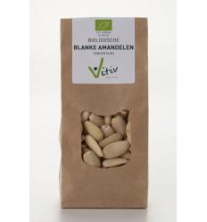Amandelen Vitiv Amandelen zonder vlies 500 gram kopen