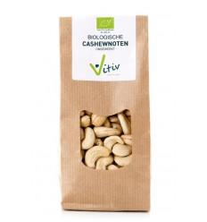 Vitiv Cashewnoten 500 gram | € 11.78 | Superfoodstore.nl