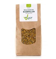 Vitiv Bijenpollen 300 gram | Superfoodstore.nl