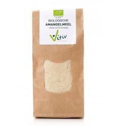 Vitiv Amandelmeel bio 1 kg | Superfoodstore.nl