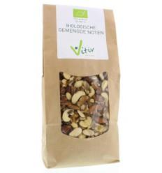 Vitiv Gemengde noten bio 1 kg | Superfoodstore.nl
