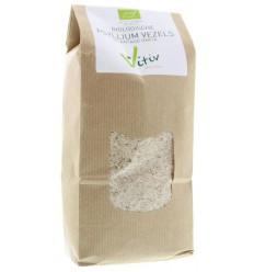 Vitiv Psyllium vezels 500 gram | Superfoodstore.nl