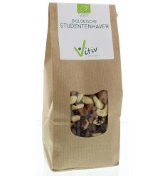 Vitiv Studentenhaver 500 gram | Superfoodstore.nl