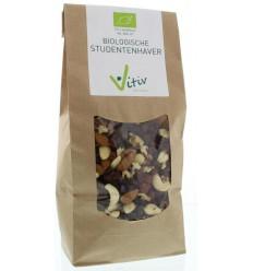 Vitiv Studentenhaver 1 kg | Superfoodstore.nl