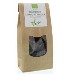 Spirulina Vitiv Spirulina poeder 125 gram kopen