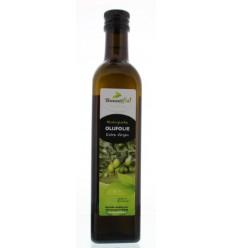 Bountiful Olijfolie extra virgin bio 500 ml | Superfoodstore.nl