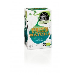 Royal Green Green matcha 16 zakjes | € 2.45 | Superfoodstore.nl
