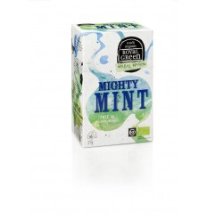 Royal Green Mighty mint 16 zakjes | € 2.45 | Superfoodstore.nl