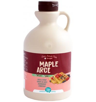 Zoetstoffen Terrasana Ahornsiroop graad C 1 liter kopen