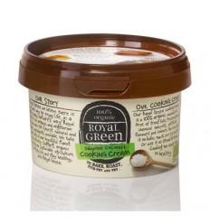 Royal Green Kokos cooking cream odourless 250 ml  