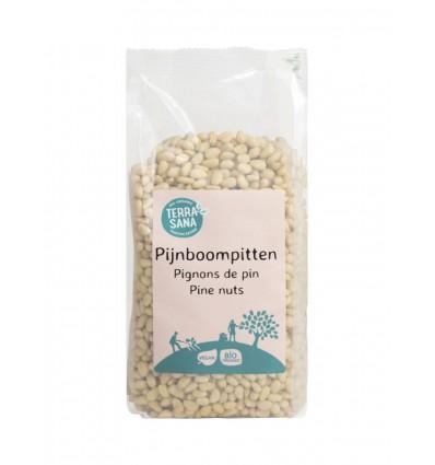 Pijnboompitten Terrasana RAW 450 gram kopen