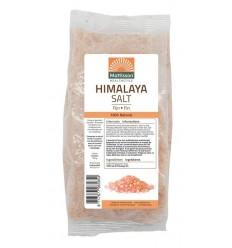 Mattisson Himalaya zout fijn navulzak 500 gram |