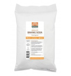 Mattisson Baking soda zuiveringszout natriumbicarbonaat 1 kg |