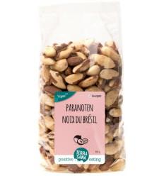 Terrasana Paranoten zonder zout 800 gram | Superfoodstore.nl