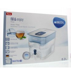 Brita Fill & enjoy flow | Superfoodstore.nl