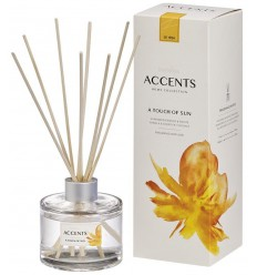 Bolsius Accents diffuser a touch of sun 100 ml |