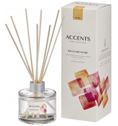 Bolsius Accents diffuser welcome home 100 ml | Superfoodstore.nl