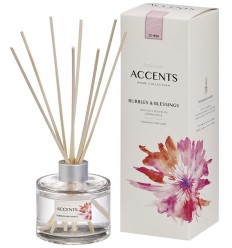 Bolsius Accents diffuser bubbles & blessings 100 ml |