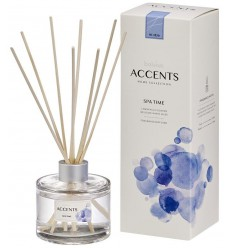 Bolsius Accents diffuser spa time 100 ml | Superfoodstore.nl