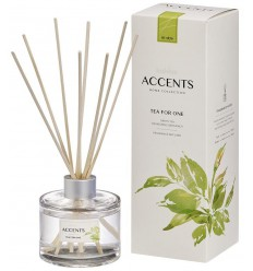 Bolsius Accents diffuser tea for one 100 ml | Superfoodstore.nl