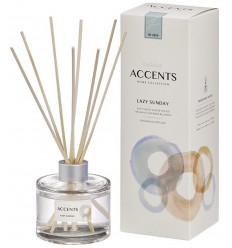 Bolsius Accents diffuser lazy sunday 100 ml | Superfoodstore.nl