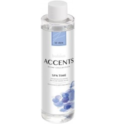 Bolsius Accents diffuser refill spa time 200 ml | € 12.25 | Superfoodstore.nl