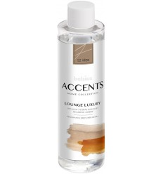 Bolsius Accents diffuser refill loung luxury 200 ml |