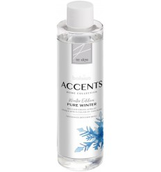 Bolsius Accents diffuser refill pure winter 200 ml |