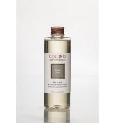 Collines de Provence Geurstokjes navul ceder 200 ml |