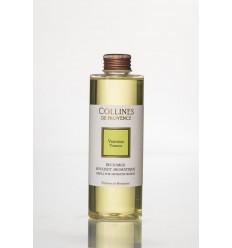 Collines de Provence Geurstokjes navul verbena 200 ml |