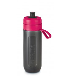 Brita Fill & go active pink | Superfoodstore.nl