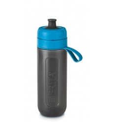 Brita Fill & go active blue | Superfoodstore.nl