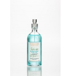 Collines de Provence Purifying interieur parfum 100 ml | € 17.36 | Superfoodstore.nl