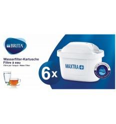 Brita Waterfilterpatroon maxtra+ 6-pack 6 stuks |