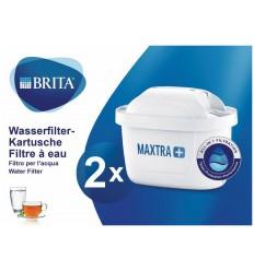 Brita Waterfilterpatroon maxtra+ 2-pack 2 stuks |