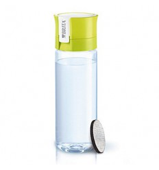 Brita Fill & go vital lime | Superfoodstore.nl