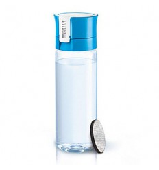 Brita Fill & go vital blue | Superfoodstore.nl