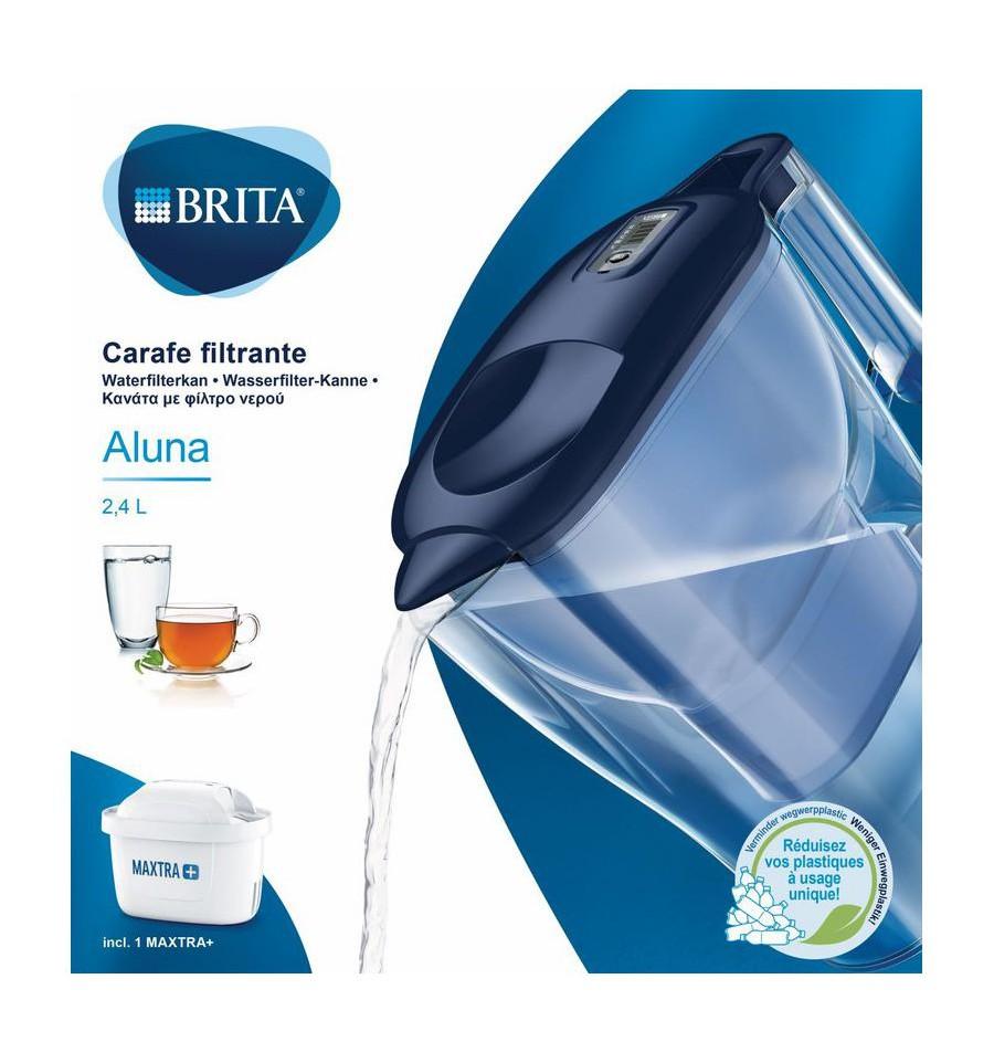 Brita Fill & enjoy aluna cool blue